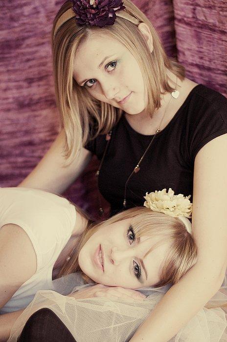 olivia girls