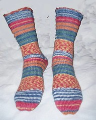 opal bright socks 4