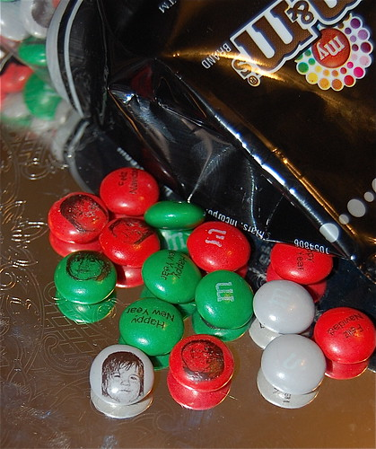 Product Review: My M&M's