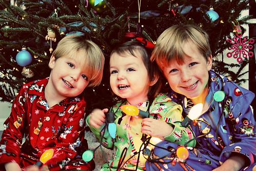 christmas seventies