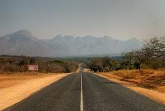 Road to Coke (maciej.ka) Tags: republica africa road cola south coke cocacola coca moutains maciej rsa maciek rpa kielan maciejka fotocompetitionbronze polandphotography emkej maciekk