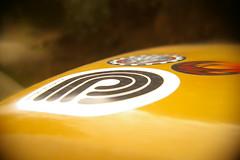 The round ones. (kneesamo) Tags: pentax m42 1973 datsun lense butterscotch 620 wideangel adaptor l20b lakehughes bulletside smount pl620
