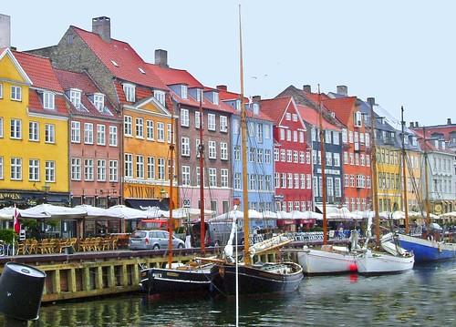 UNIVERSITY OF COPENHAGEN Image