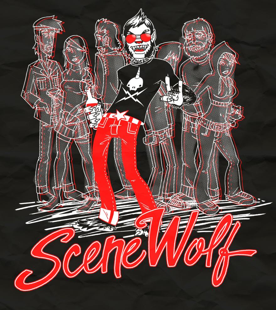 scenewolf redux
