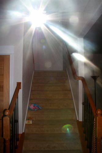 hallway flare