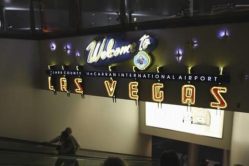 CES 2009, Las Vegas