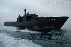 OBO IV (cyberpioneer) Tags: singapore military navy rsn saf mindef ministryofdefence republicofsingapore cyberpioneer