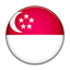 Flag of Singapore PNG Icon