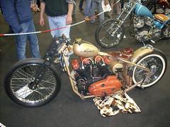 mini bobber (ilcatte) Tags: old school sex boot chopper tits low mini freeway chop shovel rider milf racer bobber rigid grider sporster rigido bbberino