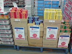 Tinned Sardines at wholesale prices - UCG Whol...