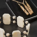 2003 - Ivory Jewelry Set