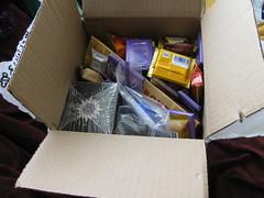 Rubberswap Deux boxful