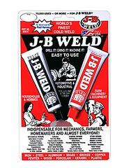 J-B Weld Liquid Weld Epoxy