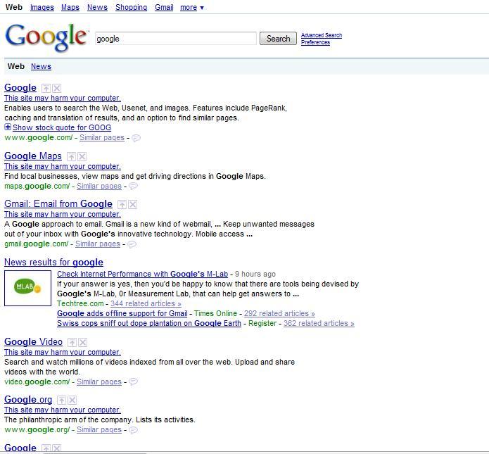 google_harm