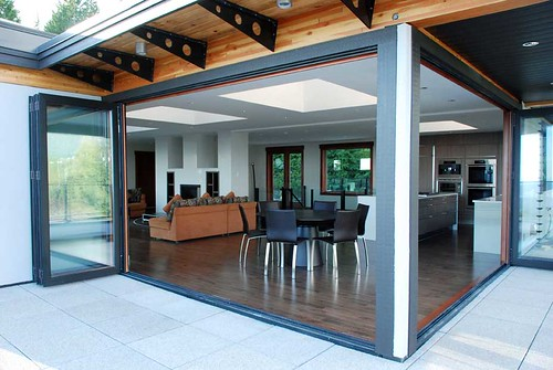 west vancouver contemporary house design