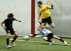 PASL Premier: KC Kings at Springfield Demize