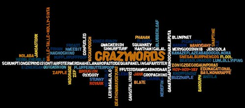 crazywords wordle by you.