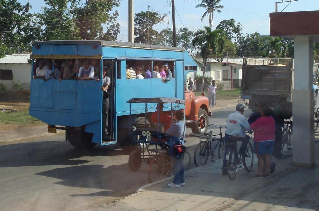 Cuba: fotos del acontecer diario - Página 6 3255451111_6afc4819c3_b