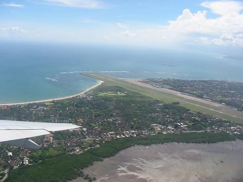 Bye Bye, Bali