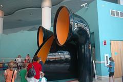 Disney Cruise - Terminal 34