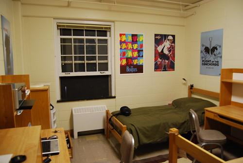 Dorm Living Versus Apartment Living My College Guide