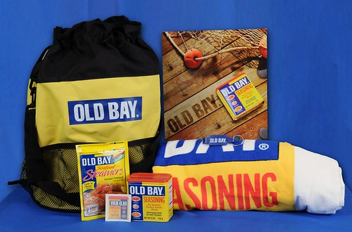 Basket by the Bay Giveaway