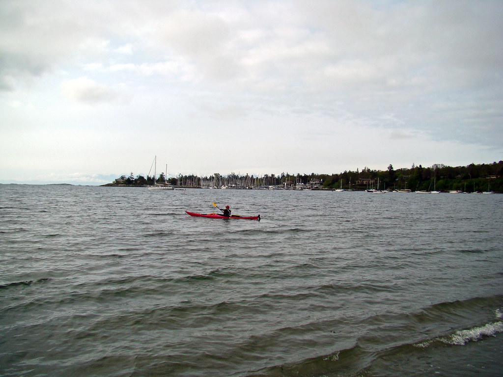 2010-04-25 Cadboro Bay 001