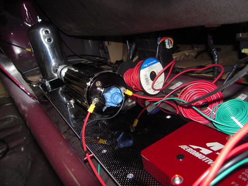 Ideal surge tank design for DSM road racing | Page 4 ...