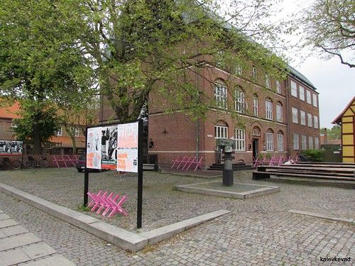 Køs - museum of art in public spaces