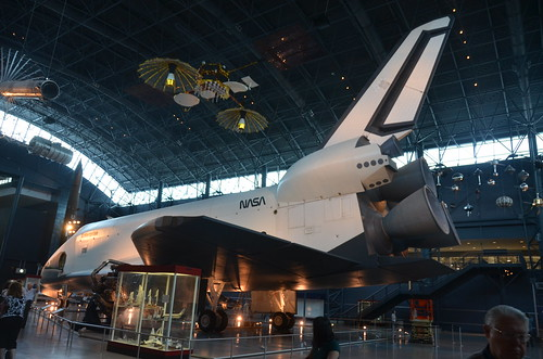 The World's Best Photos of smithsonian and spacecraft - Flickr Hive Mind