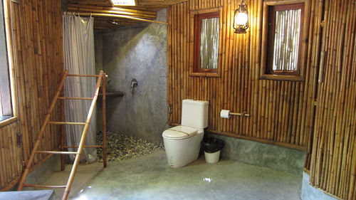 Koh Samui Kirati Resort - Superior Hut サムイ島キラチリゾート スーペリアハット