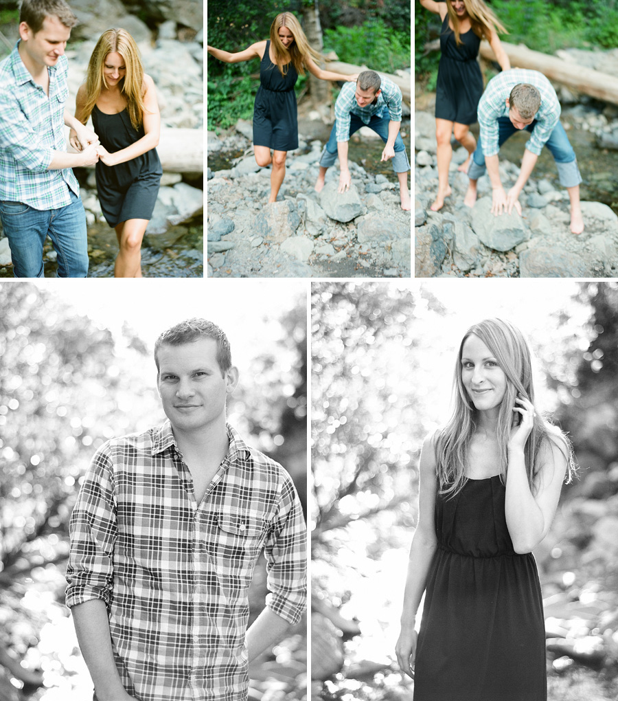 Orange County Wedding Photographer Rustic engagement photography 0003A