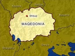 Rinia po ikin nga Maqedonia
