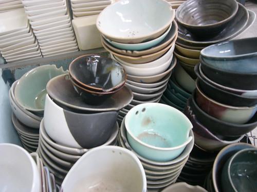 サムイ島-pottery shop-陶器屋0002