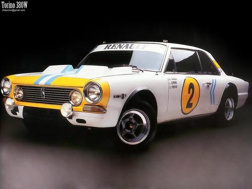 1969: El Torino hace historia en Nürburgring