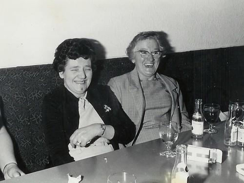 Nana and Gran