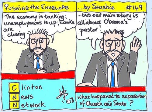 Bashing Obama