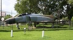 McDonnell Douglas F-4D Phantom - American Legi...