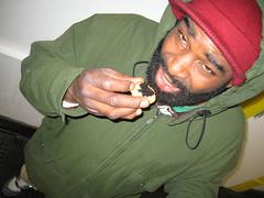 IMG_1666 (Sharkula) Tags: street music chicago champagne dirty hip hop rap legend caviar shakula