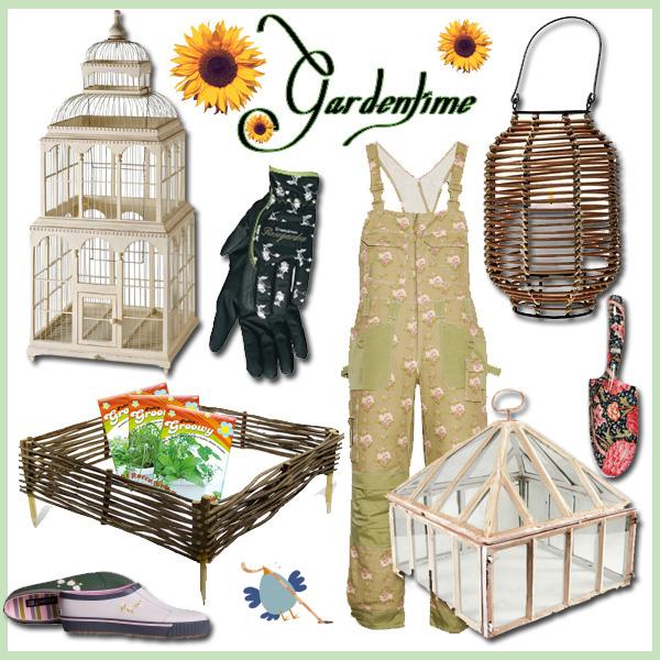 gardentime