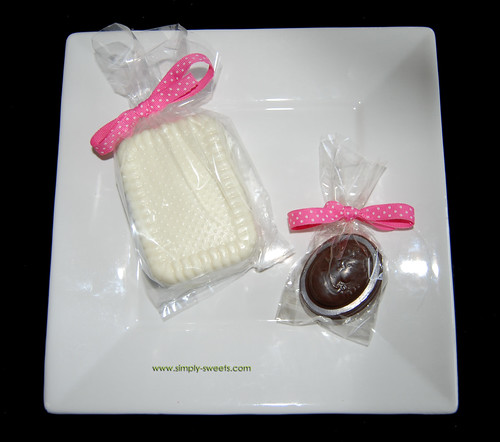 mothers day chocolate boxes