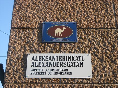 Swedish in Finland