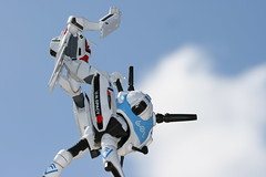 Reaching for the sky (katsub