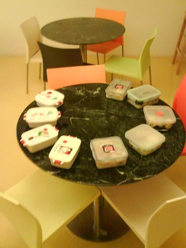 lunchbox II