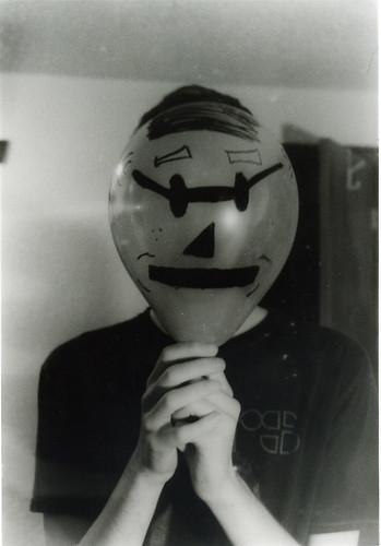balloonface