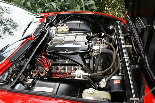 Montreal engine