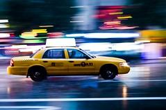 rain cab