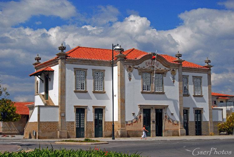Foto de Sérgio Gonçalves