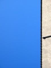 Spirale (* galaad *) Tags: blue architecture schweiz switzerland suisse lumire couleurs basel ciel svizzera blanc spirale formes svizra respirer confoederatiohelvetica kunstmuseumbasel ultimateshot ysplix betterthangood