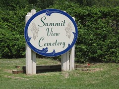 Summit View Cemetery